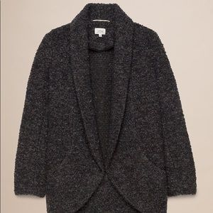 Aritzia wool Wilfred Chevalier jacket blazer